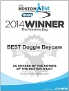 Best Doggie Daycare